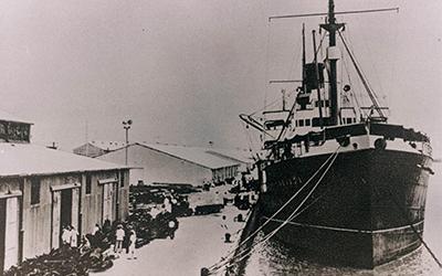 1935. Mayo 28